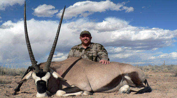 New Mexico Trophy Hunting And Fishing Adventures Compass