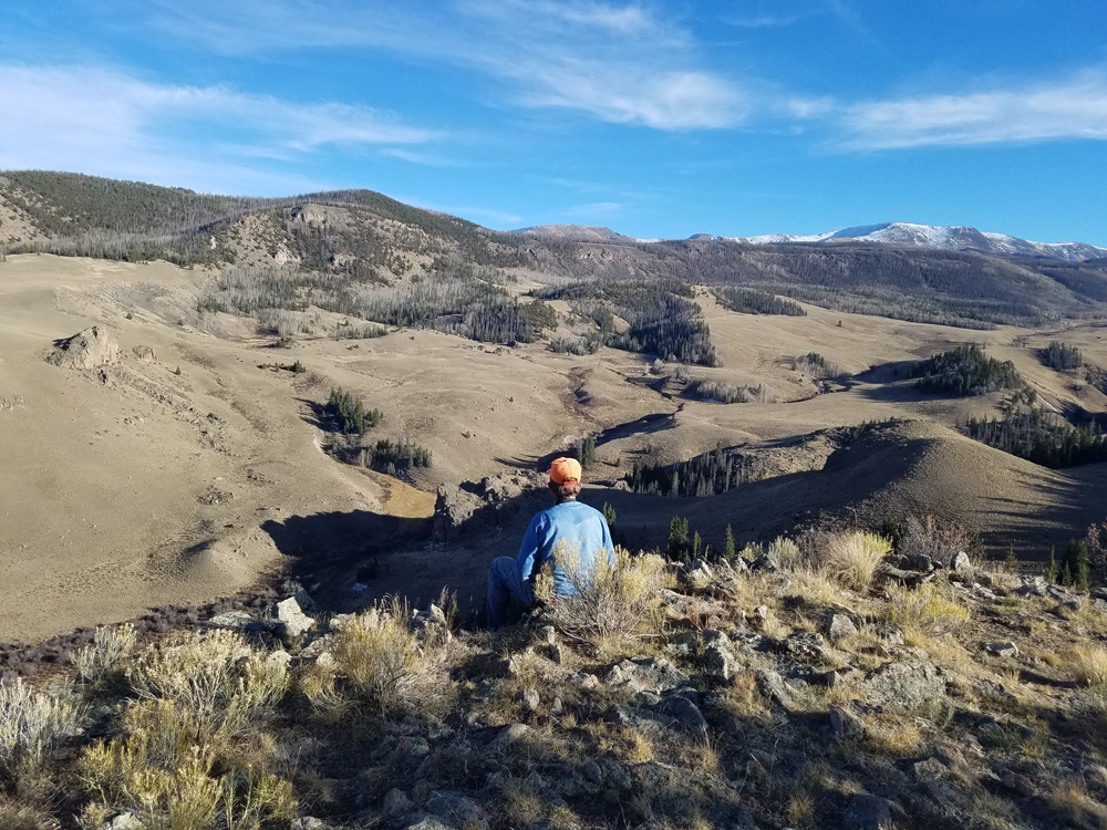 Colorado Hunts – Compass West Outfitters Compass West Outfitters