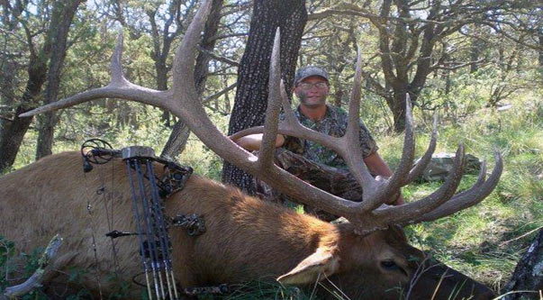 Unit 2b New Mexico Map.Guided Elk Hunts In New Mexico Unit 34 Unit 36 And Unit 37 Compass