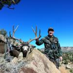 Mule Deer hunting New Mexico