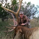 New Mexico private ranch hunting