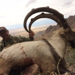 once in a lifetime guided ibex hunts