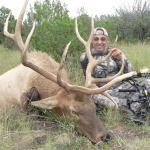 unit 34 private ranch bow hunting, holy fronts
