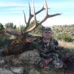 unit 36 private ranc rifle elk hunting