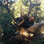Late season cull hunts in New Mexico