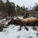 January hunting New Mexico