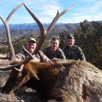 New Mexico private ranch hunts