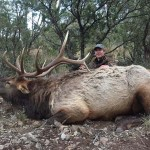 private ranch hunts New Mexico