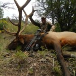 unit 36 private ranch bow hunting