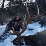 unit 36 private ranch hunts