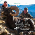 Colorado S 21 Sheep hunter
