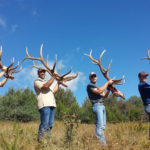 muzzleloader hunting unit 34 camps