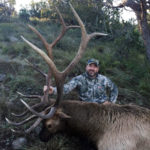 unit 34 rut rifle private ranch hunts