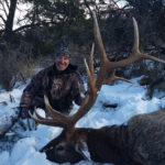 unit 36 private ranch hunts