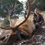 youth rifle hunting new mexico