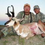 Antelope guides NM