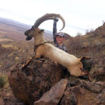 youth ibex guided hunt with compass west outfitters