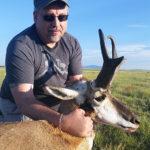antelope-hunting
