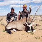 off-range-oryx-hunter