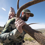 New-Mexico-elk-hunting-guides-unit-34-first-rifle-hunt