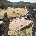 hand-off-New-Mexico-elk-hun