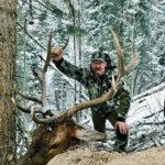 Chama-elk-hunting