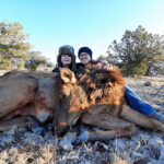 family-cow-hunts
