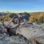 late season rifle hunts