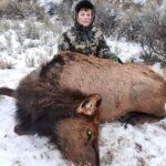 youth cow elk hunts